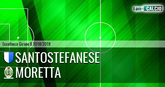 Santostefanese - Moretta