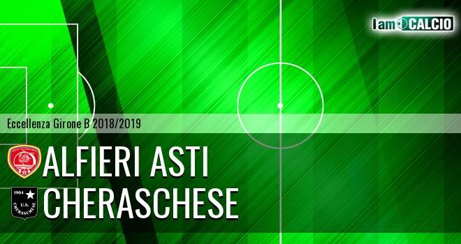 Alfieri Asti - Cheraschese