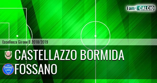 Castellazzo Bormida - Fossano