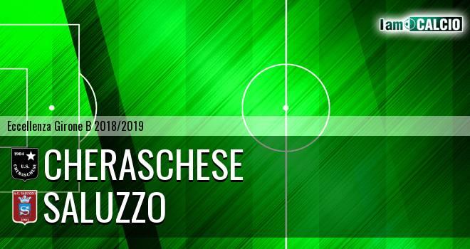 Cheraschese - Saluzzo