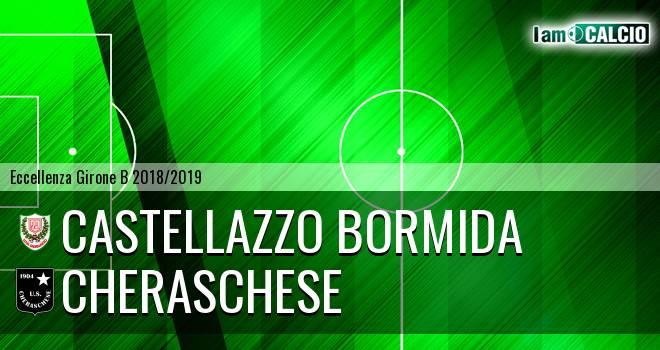 Castellazzo Bormida - Cheraschese