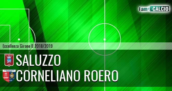 Saluzzo - Corneliano Roero