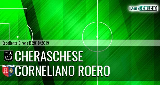 Cheraschese - Corneliano Roero