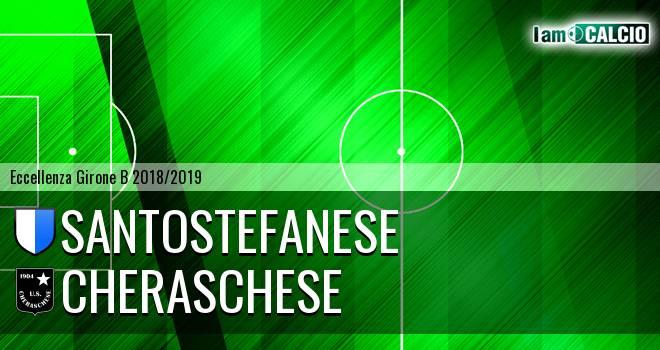 Santostefanese - Cheraschese