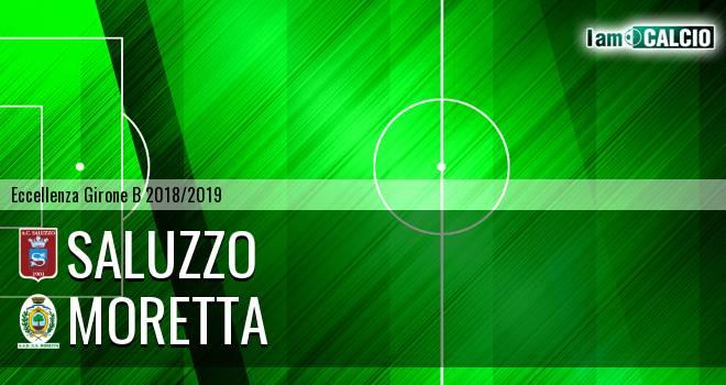 Saluzzo - Moretta