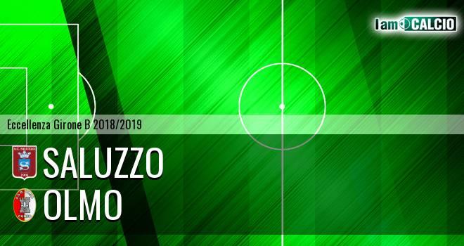 Saluzzo - Olmo