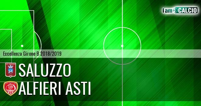 Saluzzo - Alfieri Asti