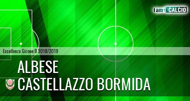 Albese - Castellazzo Bormida