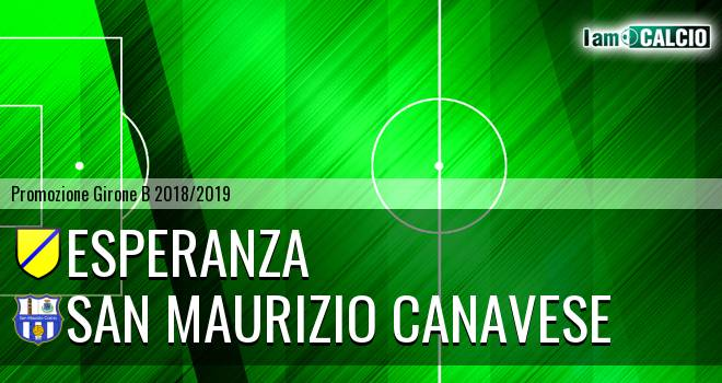 Esperanza - San Maurizio Canavese
