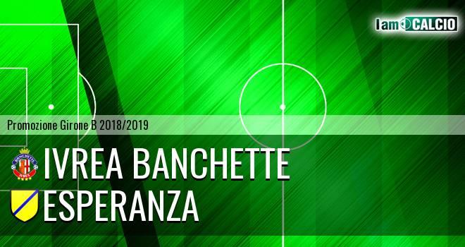 Ivrea Banchette - Esperanza