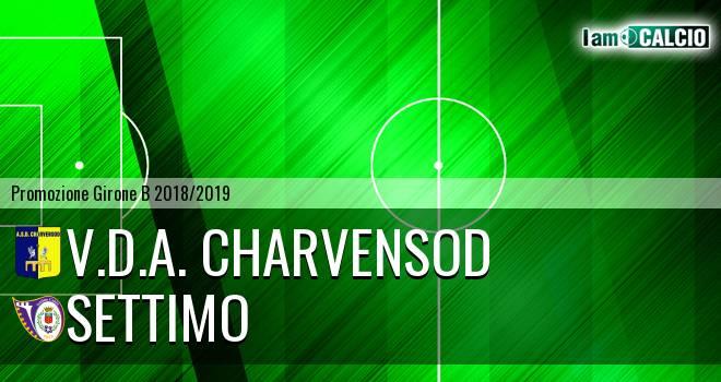 V.D.A. Charvensod - Settimo
