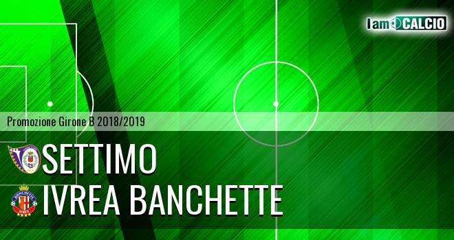 Settimo - Ivrea Banchette