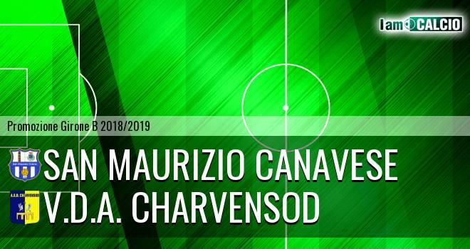 San Maurizio Canavese - V.D.A. Charvensod