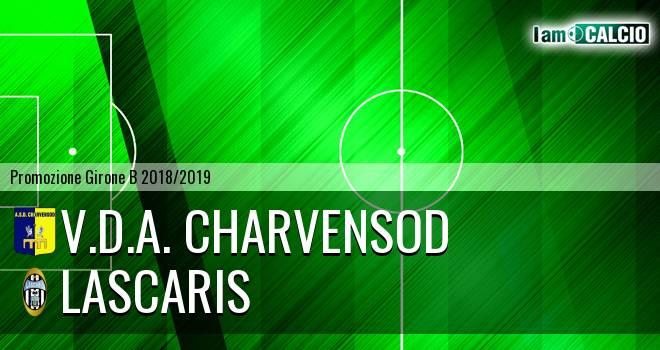 V.D.A. Charvensod - Lascaris