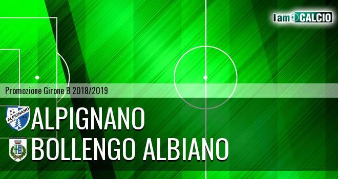 Alpignano - Bollengo Albiano