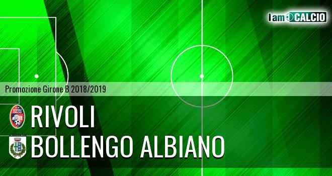 Rivoli - Bollengo Albiano