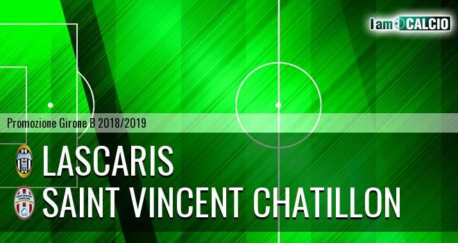 Lascaris - Saint Vincent Chatillon