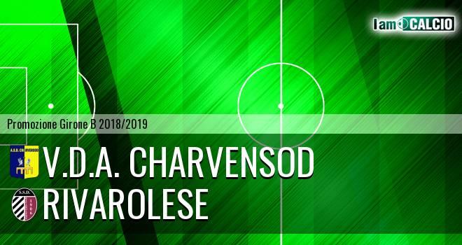 V.D.A. Charvensod - Rivarolese