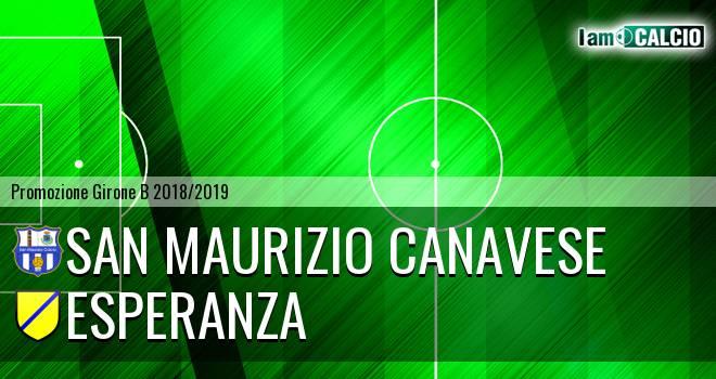 San Maurizio Canavese - Esperanza
