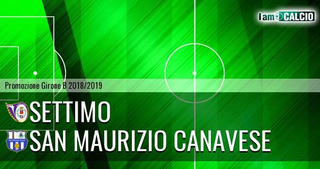Settimo - San Maurizio Canavese