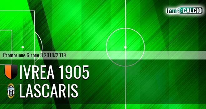 Ivrea 1905 - Lascaris