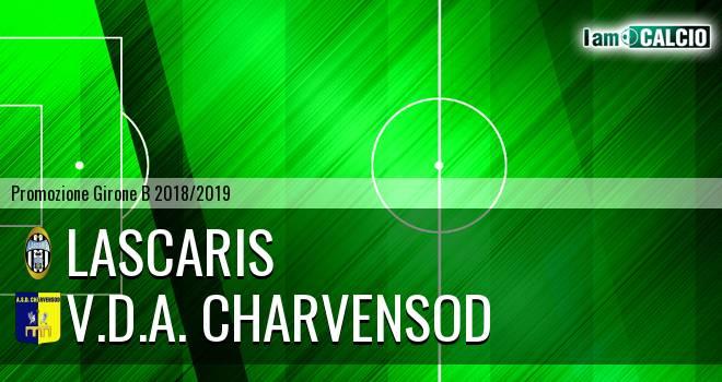 Lascaris - V.D.A. Charvensod