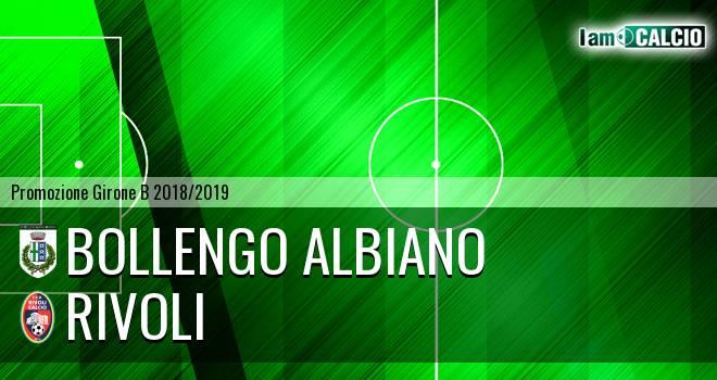 Bollengo Albiano - Rivoli