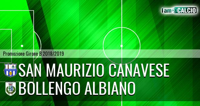 San Maurizio Canavese - Bollengo Albiano