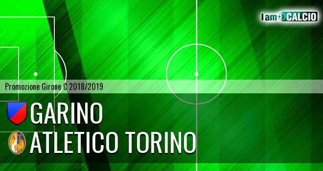 Garino - Atletico Torino
