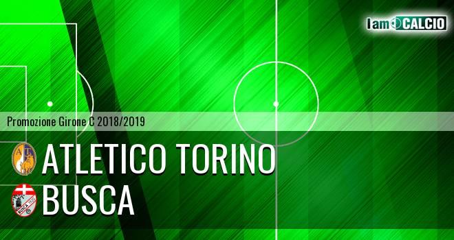Atletico Torino - Busca