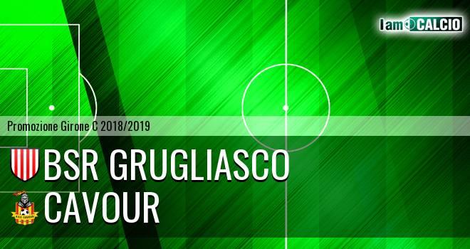Bsr Grugliasco - Cavour