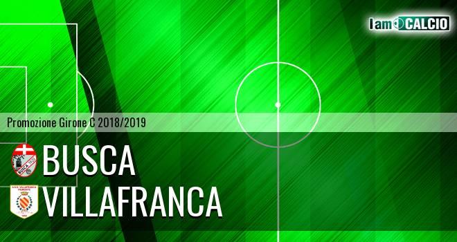 Busca - Villafranca