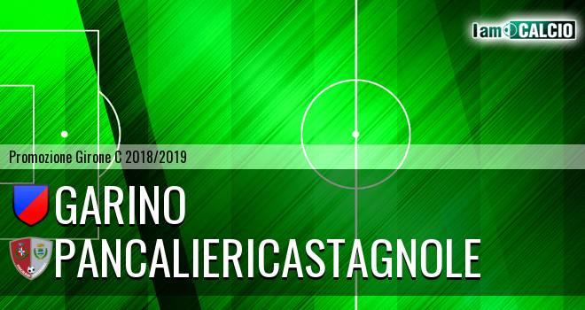 Garino - PancalieriCastagnole