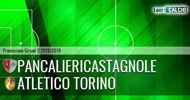 PancalieriCastagnole - Atletico Torino