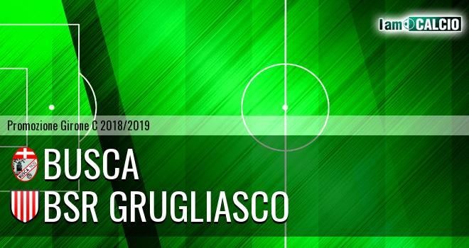 Busca - Bsr Grugliasco