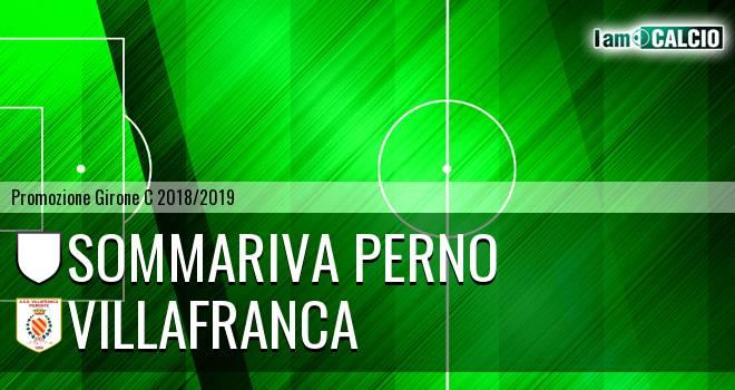 Sommariva Perno - Villafranca