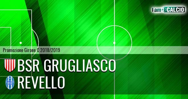 Bsr Grugliasco - Revello