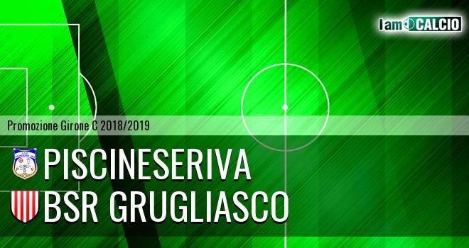 PiscineseRiva - Bsr Grugliasco