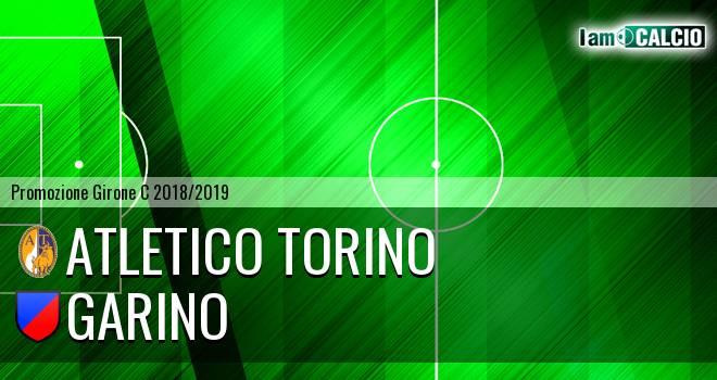 Atletico Torino - Garino