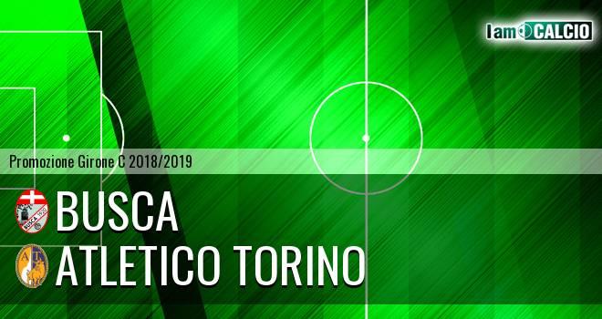 Busca - Atletico Torino