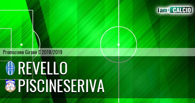 Revello - PiscineseRiva