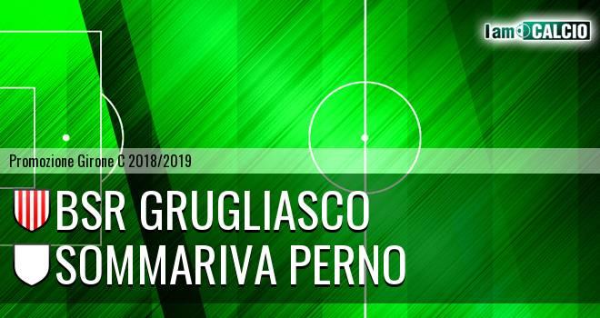 Bsr Grugliasco - Sommariva Perno