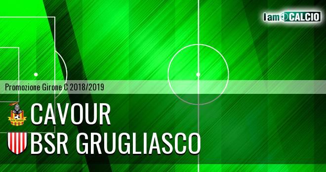 Cavour - Bsr Grugliasco