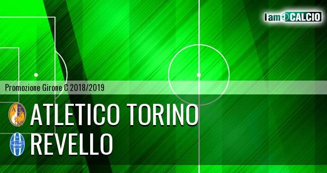 Atletico Torino - Revello