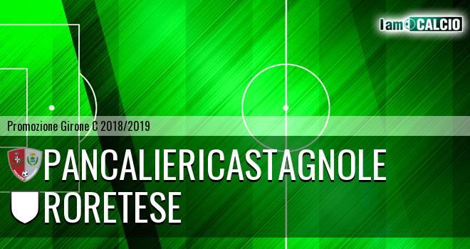 PancalieriCastagnole - Roretese