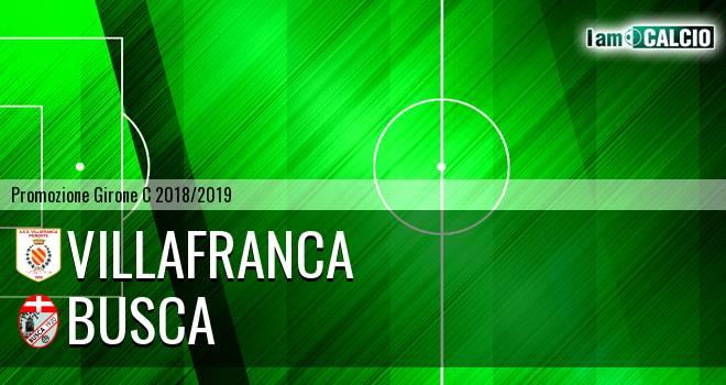 Villafranca - Busca