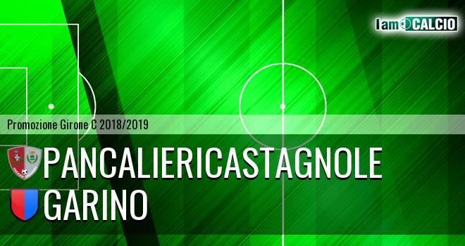 PancalieriCastagnole - Garino