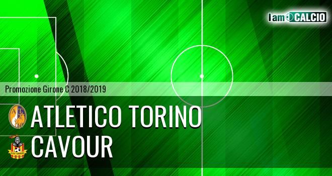 Atletico Torino - Cavour