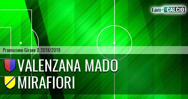 Valenzana Mado - Mirafiori