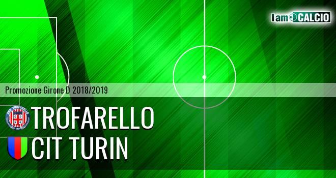 Trofarello - Cit Turin